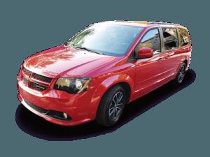 Dodge Grand Caravan 2016 pic