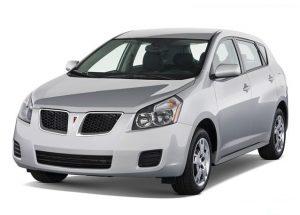 2010 Pontiac Vibe pic