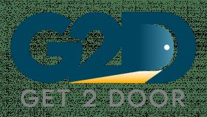 Get 2 Door LOGO